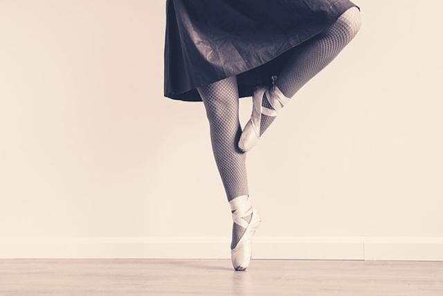 バレエの歴史を知ろう