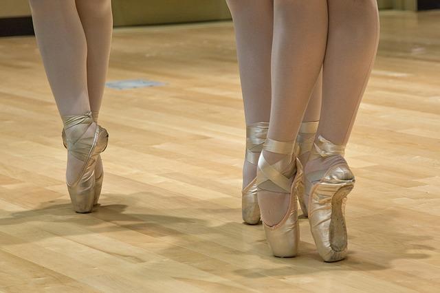 所沢でバレエ教室に通うなら【フジサトバレエスタジオ】へ~バレエは多くのことが学べる習い事です~