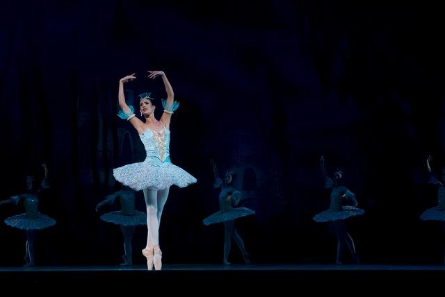 所沢のバレエスタジオに通って健康的になろう!~体験レッスンも受付中~