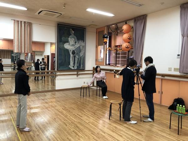 アトリエヨシノ  インタビュー